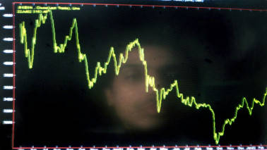 Market to open on negative note: Maximus Securities