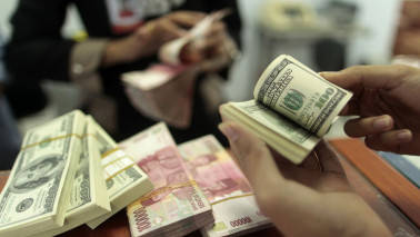 India Inc's overseas borrowings treble to $1.30 bn in April