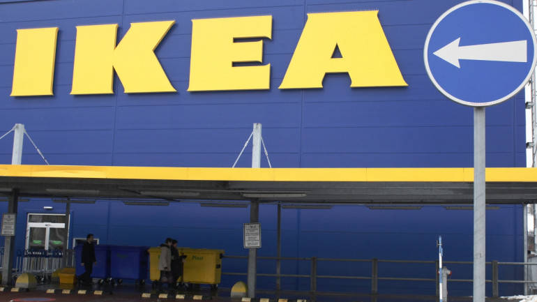 IKEA starts work on Navi Mumbai store; to open in January 19