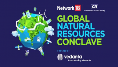 Global Natural Resources Conclave 2017: Charting a path towards sustainable development