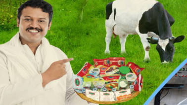 Heritage Foods vision 2022 is to be a Rs 6000 cr co; be pan-India player