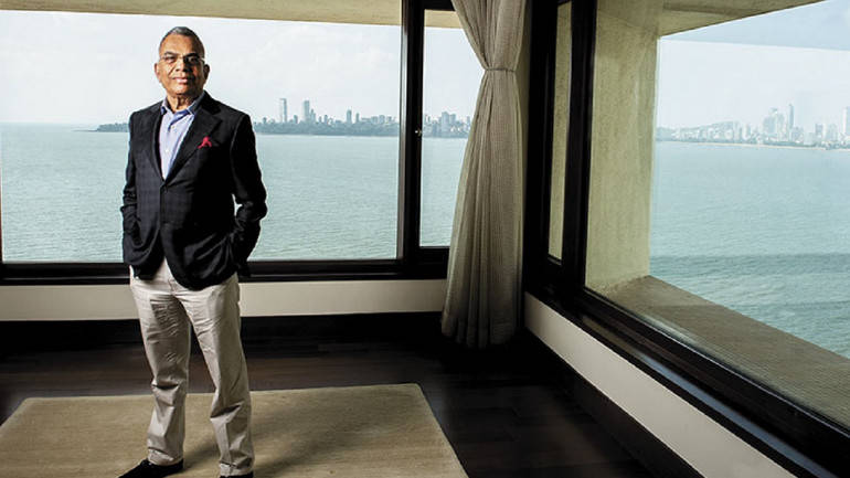 A businessman by choice, billionaire by chance: Meet Sobha Group chief PNC Menon
