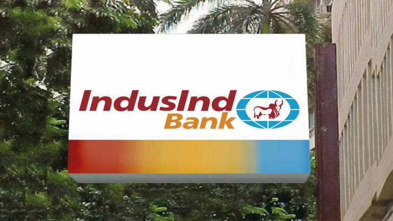 IndusInd aims to grow microloan book to 6% with Bharat Fin merger; deal likely on Saturday