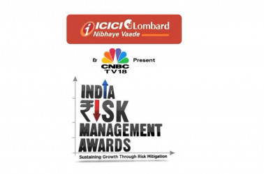 Watch: Winners of India Risk Management Awards 2017
