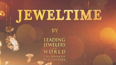 Watch: Jeweltime by Leading Jewellers of the World