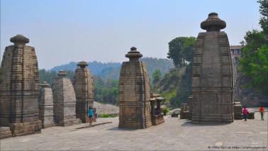 Kausani: A place for peace and Himalaya Darshan