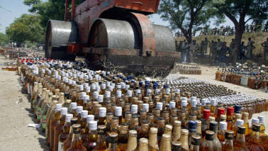 SC gives time till July 31 to Bihar liquor co to dispose stock