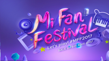 All you need to know about Mi Fan Festival and bundle of offer up for grabs