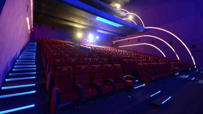 Will your movie tickets be more expensive under the new GST services rate?