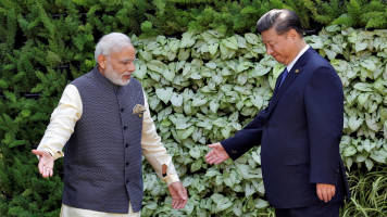 Chinese daily editorial urges govt to 'teach India second lesson' amid Sikkim standoff