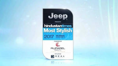 Watch: Hindustan Times Most Stylish 2017