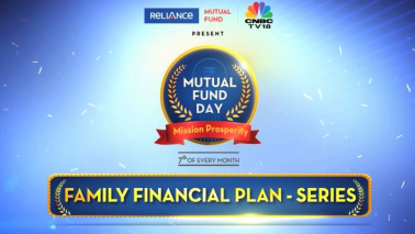 Mutual Fund Day: Family financial planning