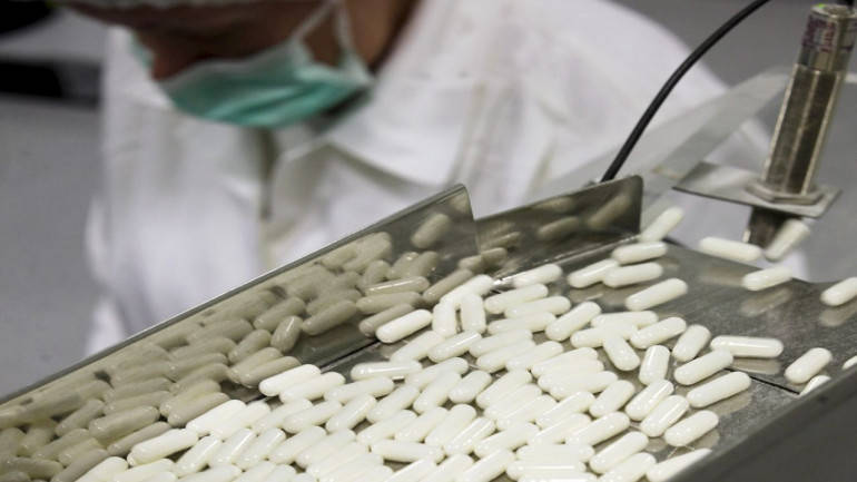 Cadila Healthcare gains 2% on USFDA nod for Desvenlafaxine tablets