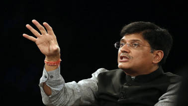 No freebies for green buildings: Piyush Goyal