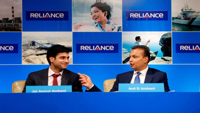 Reliance Capital to list its housing finance arm in H1 FY#39;18
