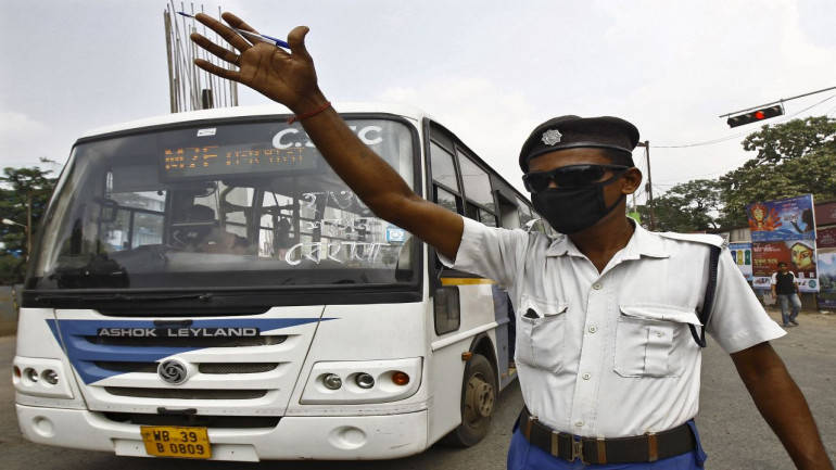States can't be given judicial powers: Govt on Motor Vehicle Act amendment