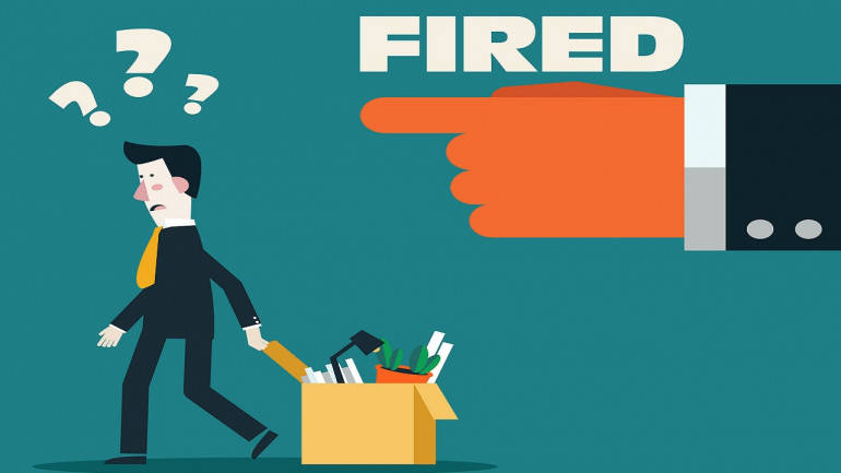 Tech Mahindra fires employee giving 24-hour notice; Anand Mahindra apologises