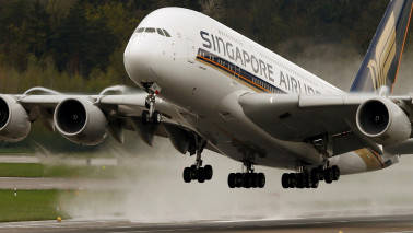 North Korean missile threat forced Singapore Airlines to reroute flights