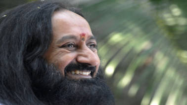 Lack of spirituality one reason for farmer suicides: Sri Sri Ravi Shankar