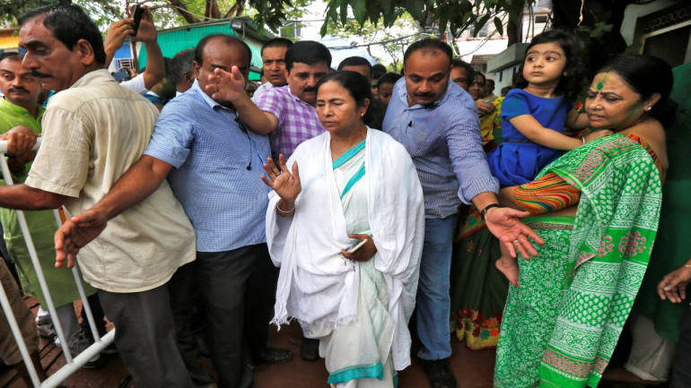TMC sweeps civic polls in Bengal, GJM wins 3 bodies
