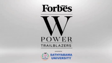 Forbes India's W-Power Trailblazers: Bringing women to the forefront