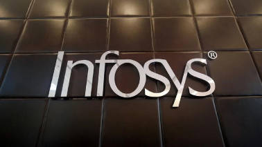 Infosys slips out of 10 most valued companies on NSE