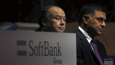 Softbank Corp vehemently denies allegations of corruption in India investments