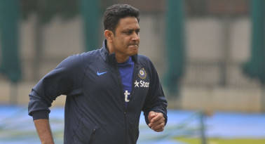 Despite Anil Kumble's good show, BCCI puts out job alert for new India coach