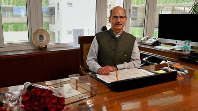 TN CM condoles Union Minister Anil Dave's death