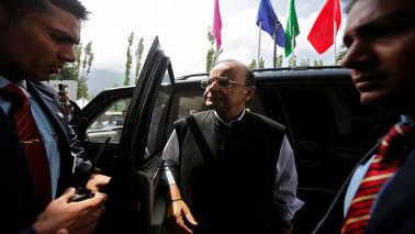 Arun Jaitley likely to address SEBI, RBI boards on February 10