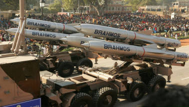 Govt says report of BrahMos sale to Vietnam incorrect