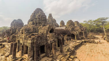 A traveller's guide to Angkor Wat — the largest Hindu temple