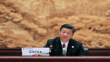 China unveils new leadership line-up, no obvious Xi Jinping successor