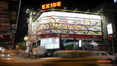 Exide Industries Q1 net down 3.59% at Rs 189 cr
