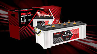 Exide Industries Q2 PAT seen up 33.4% YoY to Rs. 236.5 cr: Prabhudas Lilladher