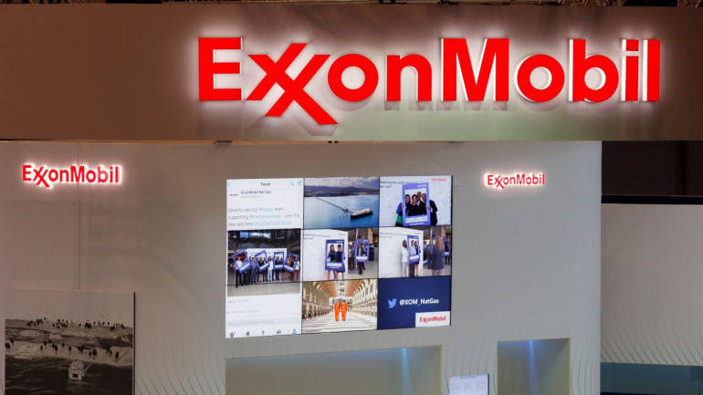 Exxon, partners set $4.4 bln for mega oil project in Guyana