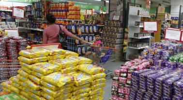 Health Ministry order may have a significant impact on FMCG sales: Parle Products