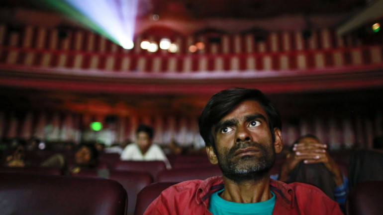 US firms are making big bets on Bollywood