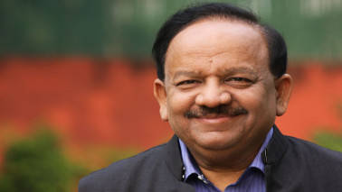 IT to bring transparency in pollution control efforts: Harsh Vardhan