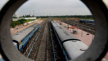 Several railway projects launched in Odisha