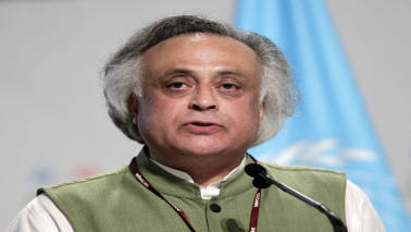 Environment laws being destroyed under Modi government: Jairam Ramesh