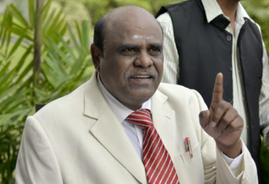 Evading former HC judge C S Karnan brought to Kolkata, taken to Presidency jail