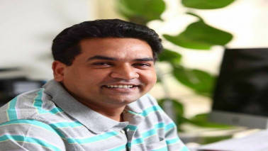 AAP suspends Kapil Mishra from party's primary membership