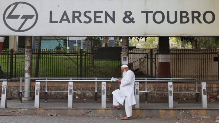 Larsen & Toubro Q4 net profit up 29.5% to Rs 3025 cr