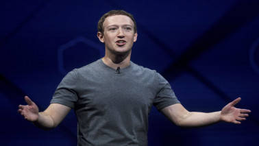 Mark Zuckerberg gets a degree 12 years after he dropped out;  Here's what he told Harvard students