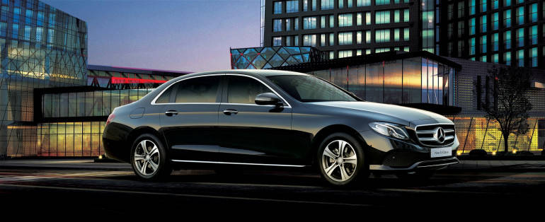 Mercedes#39;, BMWs get cheaper by up to Rs 7 lakh before GST rollout