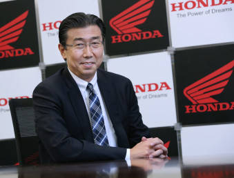 Here is how Honda's India boss plans to take on Hero in its backyard