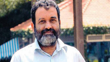 B2B startups coming up in big way: Mohandas Pai