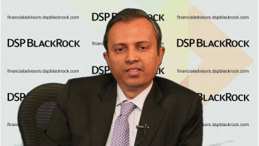 DSP BlackRock MF's Naganath expects corporate earnings to be 15% this fiscal year
