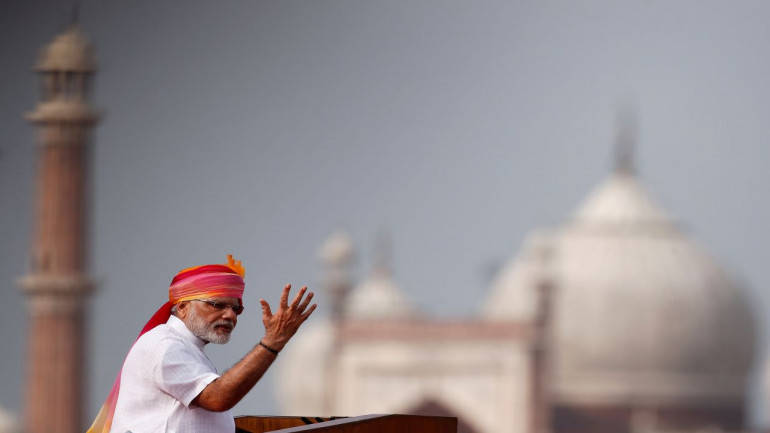 Create 'mass fervour' around Modi's 'New India' vision: Centre to states; West Bengal says no